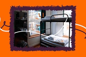 O que é hostel, como funciona, quanto custa?