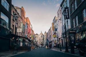Melhores países para intercâmbio: Irlanda