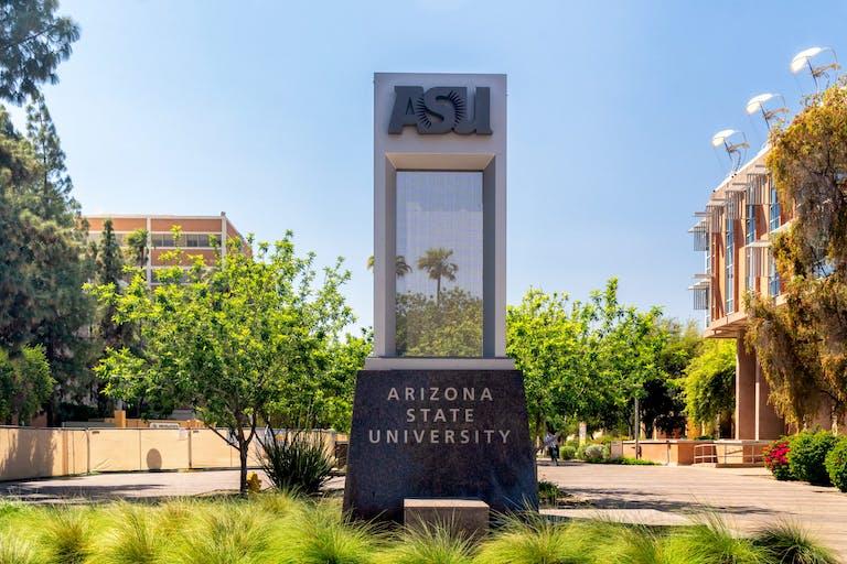 Arizona State University: Uma das melhores universidades dos Estados Unidos