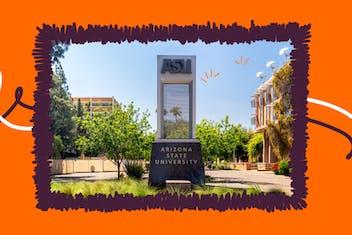 Arizona State University: Esteja entre os melhores!