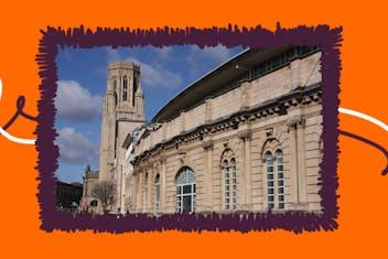 Graduação no exterior na Universidade de Bristol