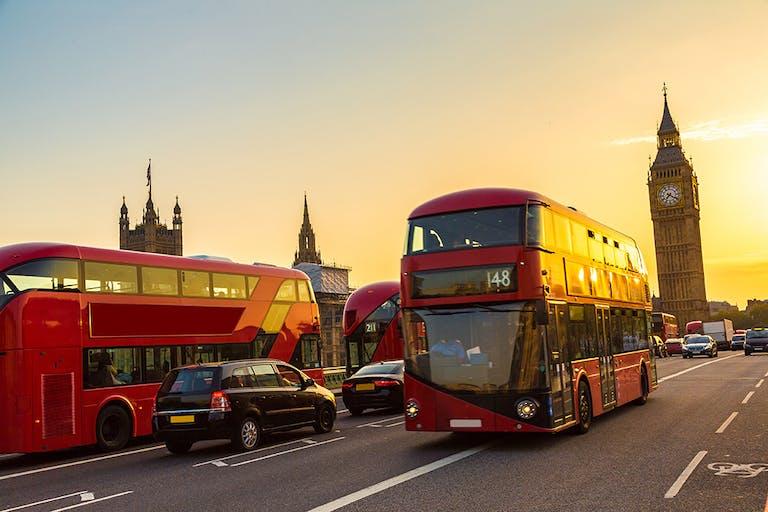 Londres: Um dos destinos mais procurados para quem busca cursar a graduação no exterior