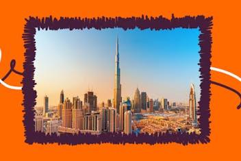 Saiba como trabalhar e estudar em Dubai