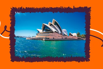 Descubra as opções de intercâmbio na Austrália