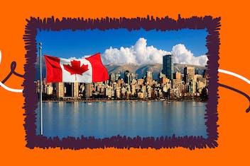Tipos de intercâmbio no Canadá