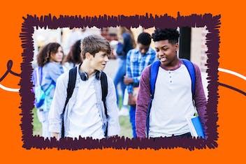 High School nos EUA: Conheça o dia a dia