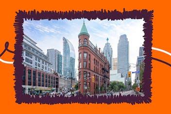 Por dentro da ILAC Toronto