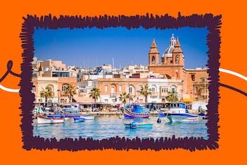 Intercâmbio em Malta e outros destinos alternativos para o seu intercâmbio